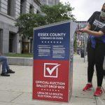 新賓州大選 仍循郵寄投票模式