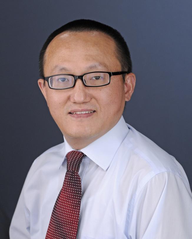 堪薩斯大學華裔研究員陶峰因涉嫌隱瞞為中國工作遭起訴。(美聯社)