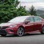 SUV獨霸江湖?Toyota:轎車市場仍持續熱銷!