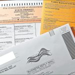 麻州逾百萬人申請郵寄選票 預估初選投票率高
