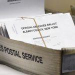 葛謨簽行政令 允紐約州選民在11月大選「不在籍投票」