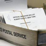1200萬選民 即日起可申請不在籍投票