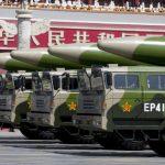 世界焦點/中國南海飛彈警告 美試探底綫再祭制裁