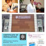 (見報日8/30)唐人街家庭牙醫中心喬遷新址                       將繼續為您提供安全的牙科治療服務