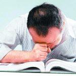 疲倦頭痛可能是身體發炎警訊 營養師籲改變飲食習慣