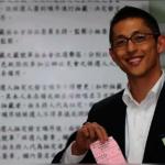 公開表態 吳怡農:不會參選2022台北市長