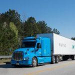 谷歌姊妹公司 德州測試貨車自駕