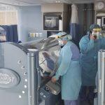 CDC:染疫死亡案例中 94%民眾死於潛伏病因