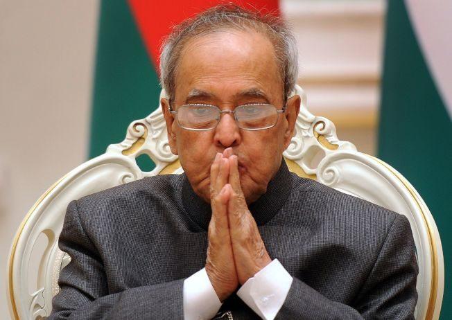印度前總統穆克吉新冠肺炎重症辭世 享壽84歲