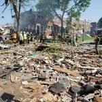 巴爾的摩瓦斯爆炸 至少1死 3民宅坍塌