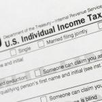 稅務漫談 | 川普與白登的稅收政策