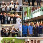 """(見報日:9/5/2020)芝城首家中式純素食餐館""""聚緣齋""""正式開業飲食養生,健康美味,品嚐全新的美食體驗!"""