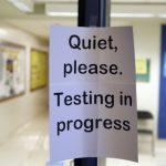 喬州高中考試將減少 取消4學科測驗