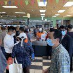 (見報日9/4)昆士愛新鮮超市 慶祝擴大營業