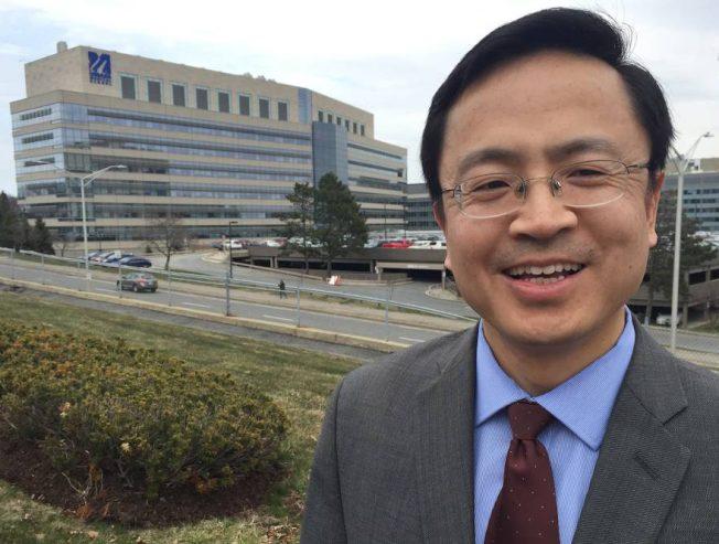 關心華人精神健康 麻大醫學院設「心怡」項目