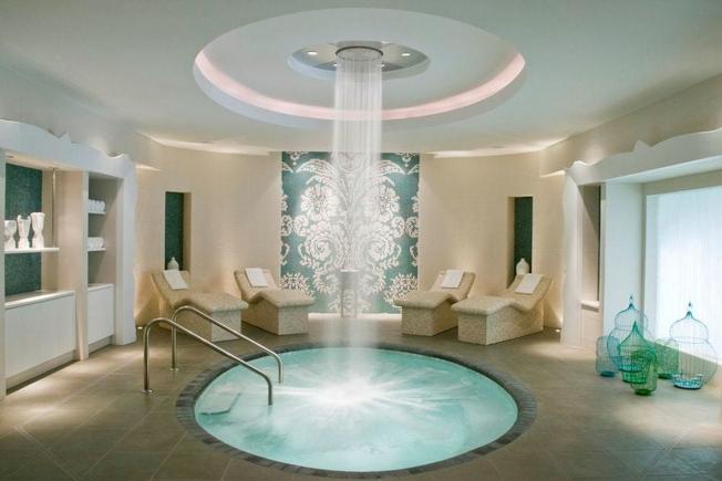 美國十大最佳酒店水療中心第十名Eau Spa - Eau Palm Beach Resort & Spa 。(取自官網)