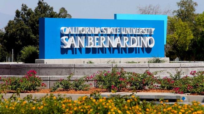聖伯納汀諾加州州立大學新設創業學院。(CSUSB)