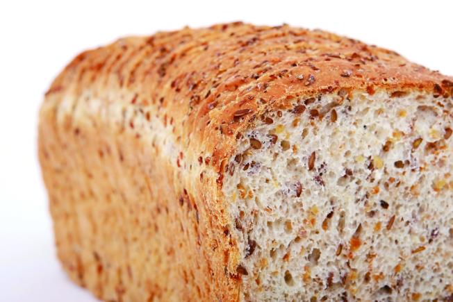 全麥麵包  圖╱Pixbay
