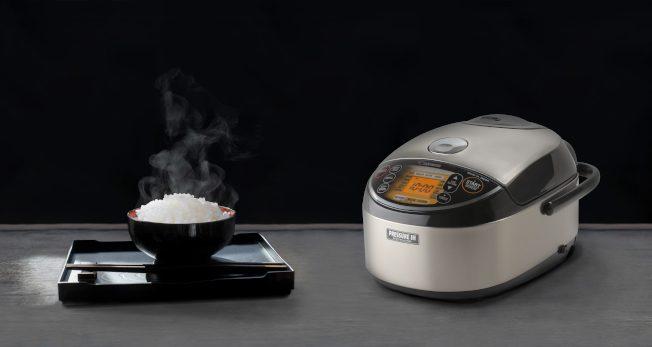 這款煮飯神器  讓每一口米飯更香、更好消化