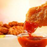 (見報日09/12)麥當勞經典美食添創意辣味麥樂雞塊及Mighty辣醬9月登場
