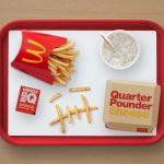 (見報日09/10)麥當勞與世界級偶像藝術家Travis Scott攜手破天荒的跨界夥伴合作 全美菜單新推招牌餐點