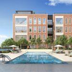 (見報日09/10)長島新建大型海濱豪華公寓社區Garvies Point便利的海濱生活
