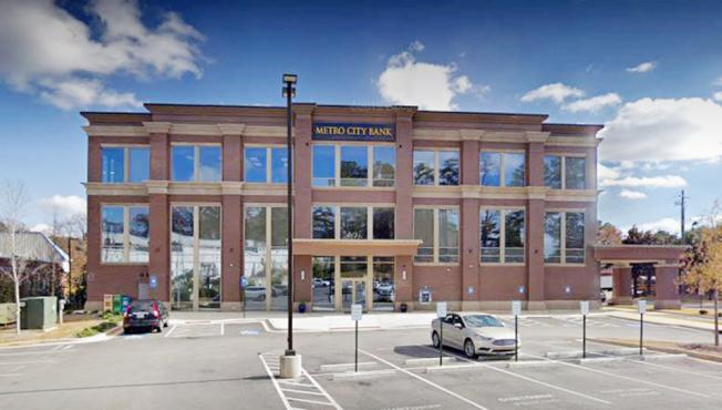 美豐銀行控股公司總部位於喬治亞州Doraville市。