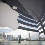 果粉快朝聖!新加坡「水上蘋果專賣店」開幕