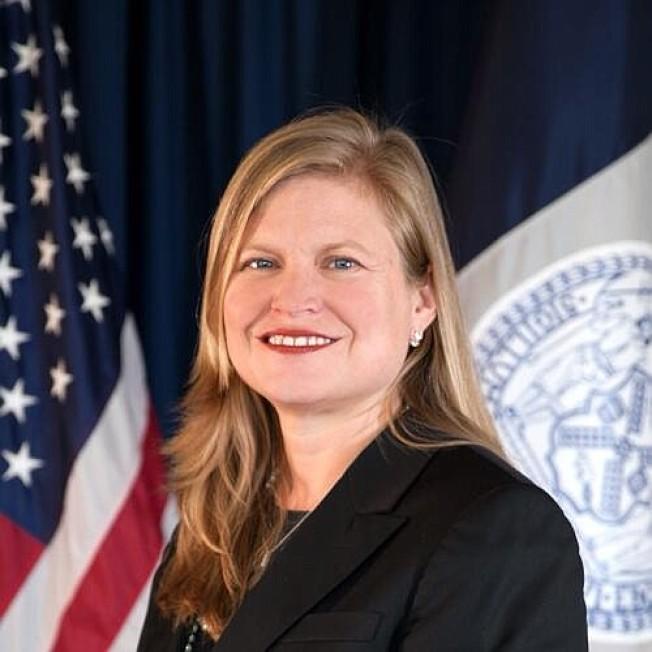 紐約市清潔局局長賈西亞辭職,準備參選市長。(取自市清潔局網站)