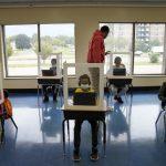連3天日增百例 麥迪遜威斯康辛大學學生限做「必要活動」