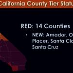 加州野火已焚230萬畝地 23縣17萬戶停電