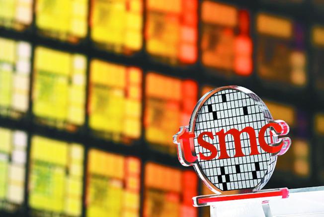 日經新聞分析第二季全球獲利百大企業,台積電名列23,是唯一擠進前100名的台灣企業。(路透)