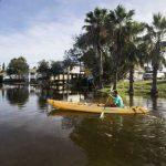 熱帶風暴「雷妮」 預測將形成颶風