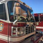 休士頓部分消防員被強制隔離 遭欠薪