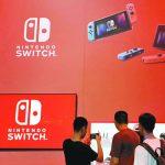 任天堂傳再追加Switch訂單 調高20%至3000萬台