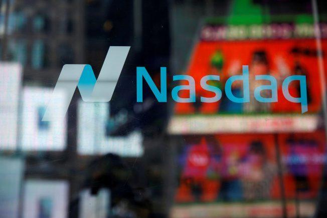 投資人搶接科技股 美股那指早盤漲逾200點